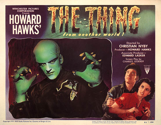 The-Thing-1951