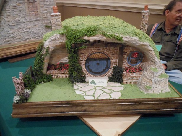 The Hobbit House