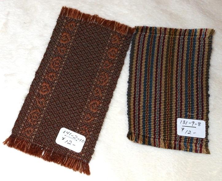 Weevings-rugs