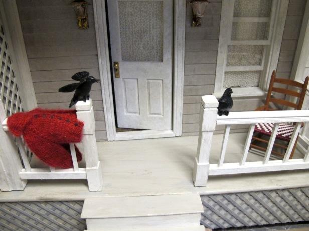 birdsporch