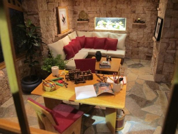 Nancy Grube-interior detail