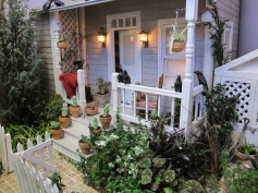 The Birds: Annie's Garden