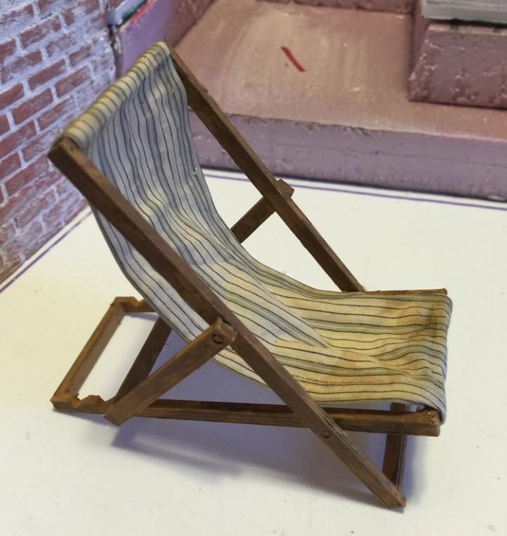 3Dprintdeckchairpainted