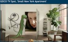 Geico Apartment