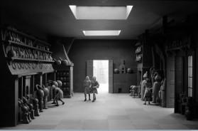 Robert Boyles Laboratory