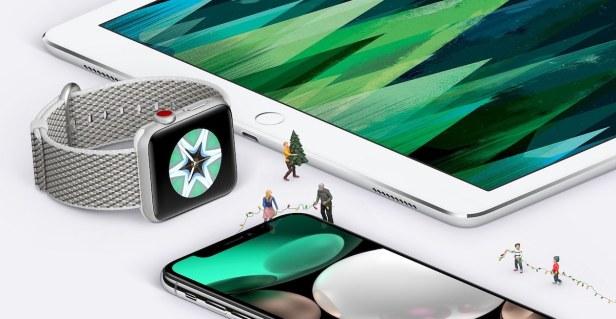 Apple-mini2
